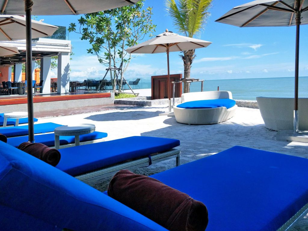 A family friendly vacation at The Aksorn Rayong, a perfect destination for families & group of friends.