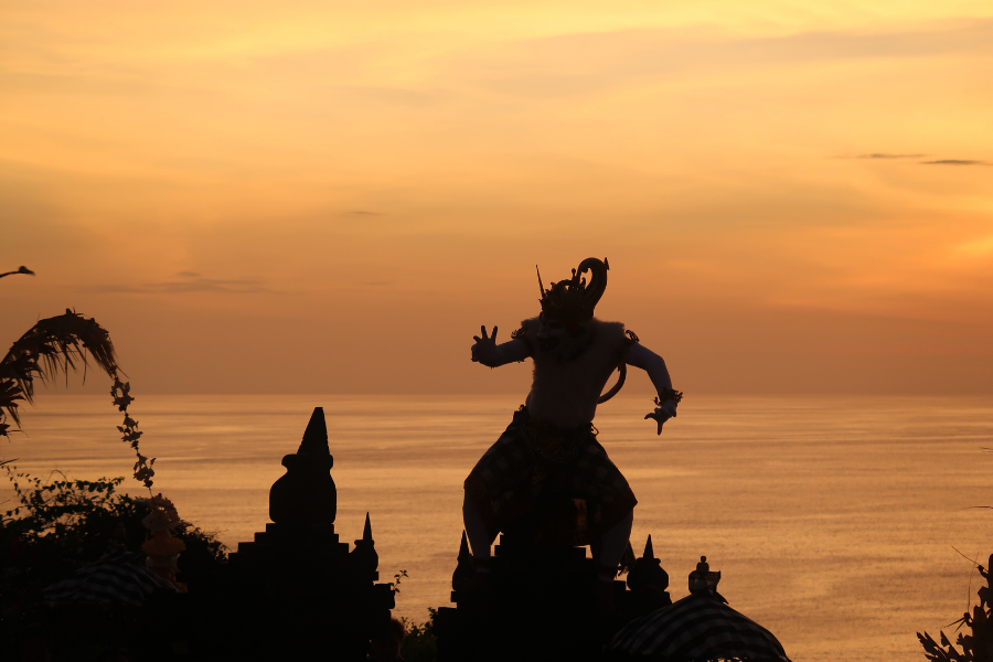 Beautiful traditional performances in Bali are the most beautiful unique & cultural experience.